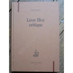 Léon Bloy Critique - Gilles...