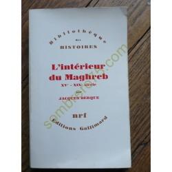 L'Intérieur du Maghreb XVe...