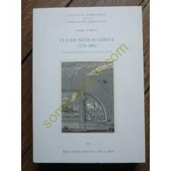 Claude-Nicolas Ledoux...