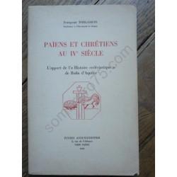 Païens et Chrétiens au IVe...