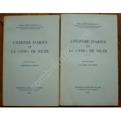 L'Hérésie d'Arius et la...