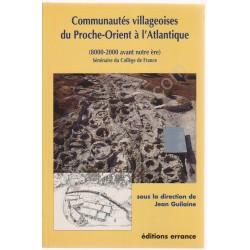 Communautés Villageoises du...
