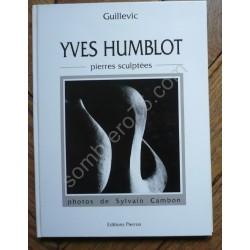 Pierres Sculptées Yves Humblot