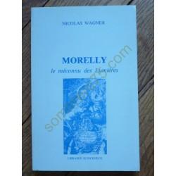 Morelly Le Méconnu des...