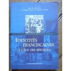 Identités Franciscaines. A...