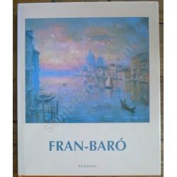 Fran Baro