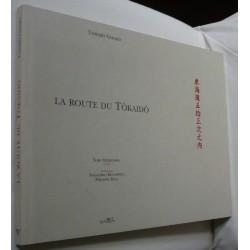 La Route du Tokaïdo - Yuko...