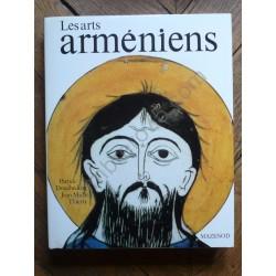 Les Arts Arméniens   Mazenod
