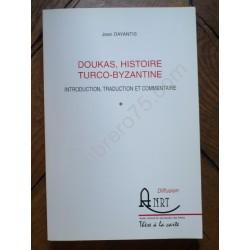 Doukas, Histoire...