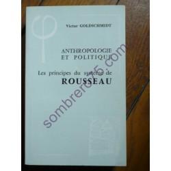 Anthropologie et Politique...