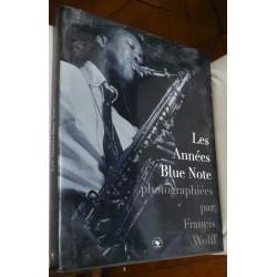 Les Années Blue Note...