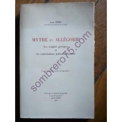 Mythe et Allégorie - Les...