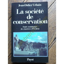 La Société de Conservation....