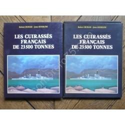 Les Cuirassés Français de...