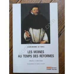 Les Moines au Temps des...