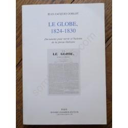 Le Globe 1824 - 1830....