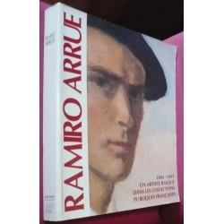 Ramiro Arrue. 1892 - 1971