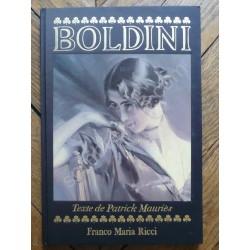 Boldini. Texte de Patrick...