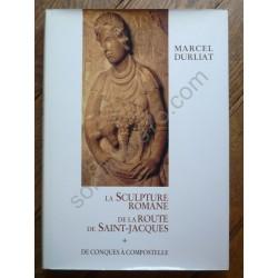 La Sculpture Romane de la...