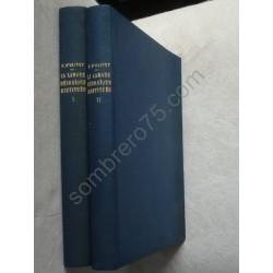 La Langue Hébraïque. 2 Volumes