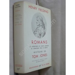 H FIELDING - Romans - Les...