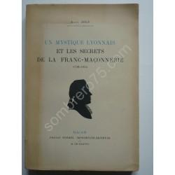 Un Mystique Lyonnais et les...