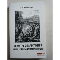 Le Mythe de Saint Denis...