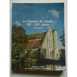Le Domaine de Chaalis XIIe...