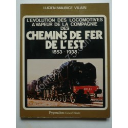L'Evolution des Locomotives...