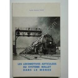 Les Locomotives Articulées...
