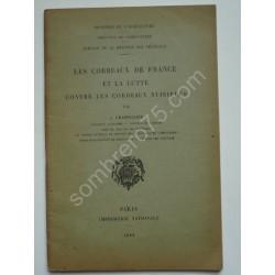 Les Corbeaux de France et...
