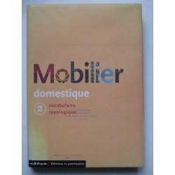 Mobilier Domestique Tome 2...