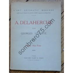 A. Delaherche. L'Art...
