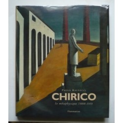 Chirico : La Métaphysique...
