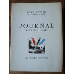 Journal - Textes Choisis....