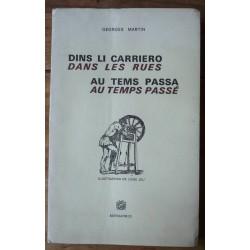 Dins Li Carriero Au Tems...