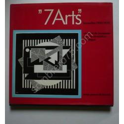 """""""7 Arts"""" Bruxelles 1922 -..."""