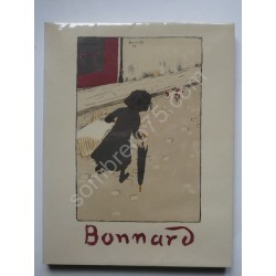 Bonnard Lithographe -...