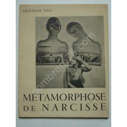 Métamorphose de Narcisse...