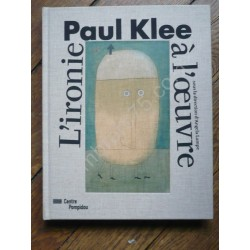 Paul Klee L'Ironie à...
