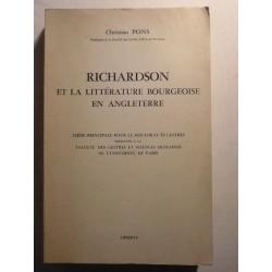 Richardson et la...
