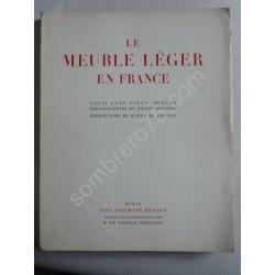 Le Meuble Léger en France