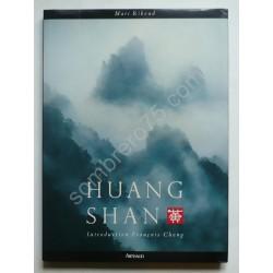 Huang Shan - Marc Riboud