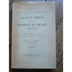 Gaston Fébus et la Vicomté...