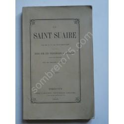 Le Saint Suaire, Suivi d'un...