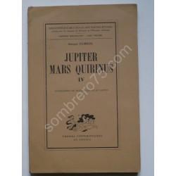 Jupiter, Mars, Quirinus -...