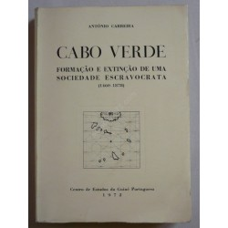 Cabo Verde Formaçao e...