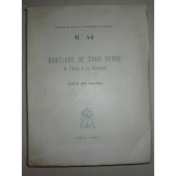 Santiago de Cabo Verde a...