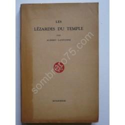Les Lézardes du Temple