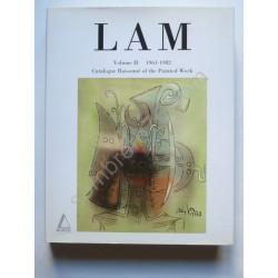 Wifredo Lam Volume II...
